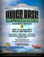 Dulce Base UFO Conference 16711499_10154860040357367_2912558731598349646_n