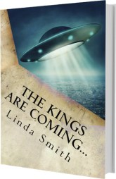 Linda Smith kingsarecoming3dcover500