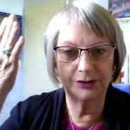 Suzanne Hansen ~ 01/16/18 ~ Ascension Center ~ Hosts Janet Kira Lessin & Dr. Sasha Alex Lessin