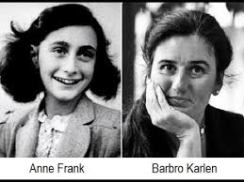 Anne Frank & Barbro Karlen download