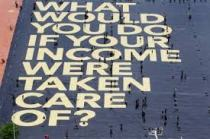 Basic Income Taken Care Of download