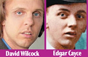 David Wilcock Edgar Cayce examinerclose