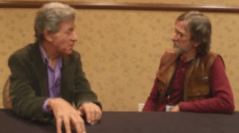 Sasha Lessin, Ph. D. On the Anunnaki's-Interview with Rahasya
