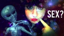 Alien Love Bite Sex With Aliens SEX images