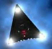 tr-3b UFO