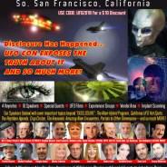 CA UFO CON 2018