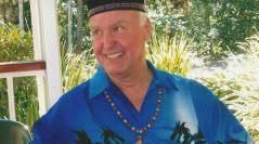 Dr. Richard Alan Miller ~ 02/04/18 ~ Sacred Matrix ~ Hosts Janet Kira Lessin & Dr. Sasha Alex Lessin