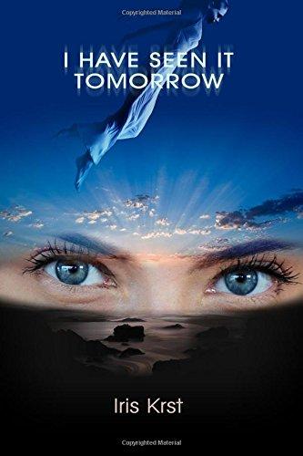 Julia Sellers I have seen it tomorrow - 41PqfZlKRBL
