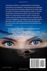 Julia Sellers I have seen it tomorrow back cover 514XpgUMUHL
