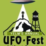 Yelm 2017 UFO Festival