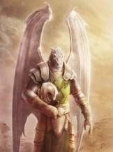 Tall White Reptilian Aliens alien-alpha-draconian