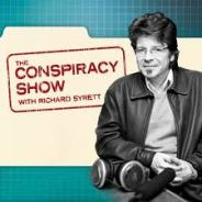 The Conspiracy Show With Richard Syrett Interviews Janet Kira Lessin & Dr. Sasha Alex Lessin – 10/17/18