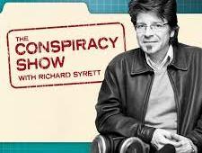 The Conspiracy Show With Richard Syrett Interviews Janet Kira Lessin & Dr. Sasha Alex Lessin – 10/17/18
