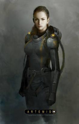 Penny Bradley on Mars SSP_n