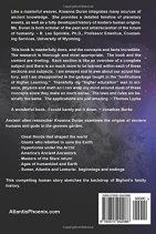 Krsanna Duran Back Cover Web of Life and Cosmos Book 51URBPozclL