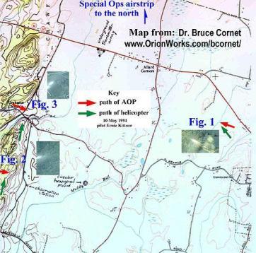 Bruce Cornet fbmap2