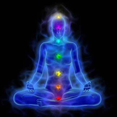 Chakra and Aura Clearing and Activation