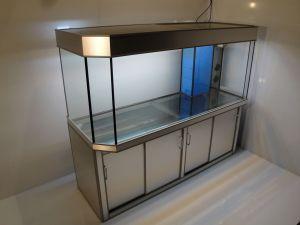 Aquarium Anfertigung