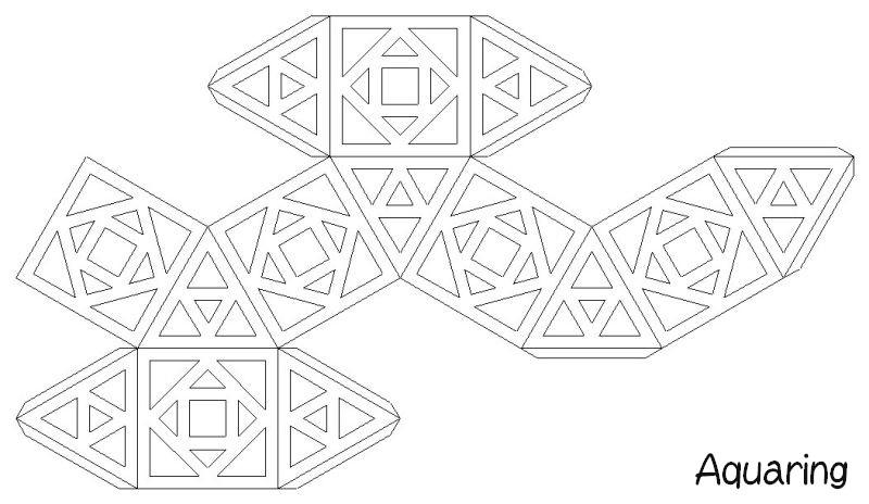 立方八面体