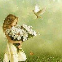 A Flor da Alma