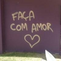 Faça Com Amor