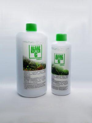 Глутаралдехид Algae Killer G