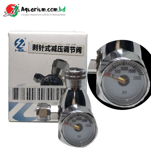 CO2 Regulator HSL