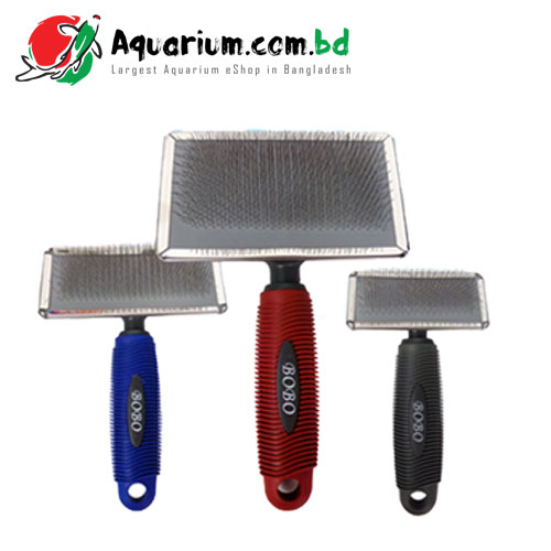 BOBO- Fashion Pet Comb