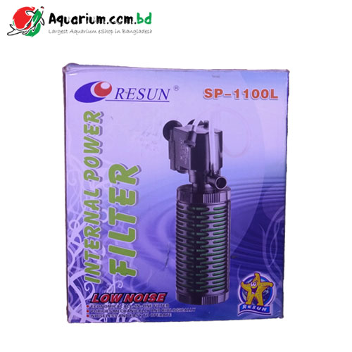 RESUN Internal Power Filter SP-1100L