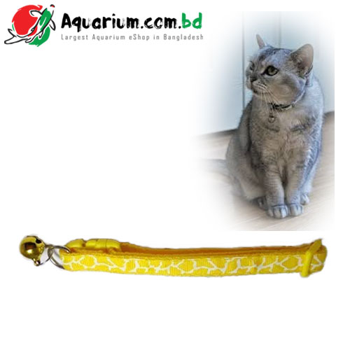Cat Neck Belt