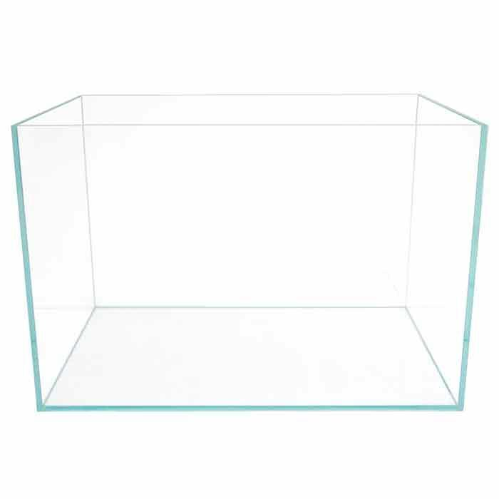 18x12x12 Crystal Glass Aquarium