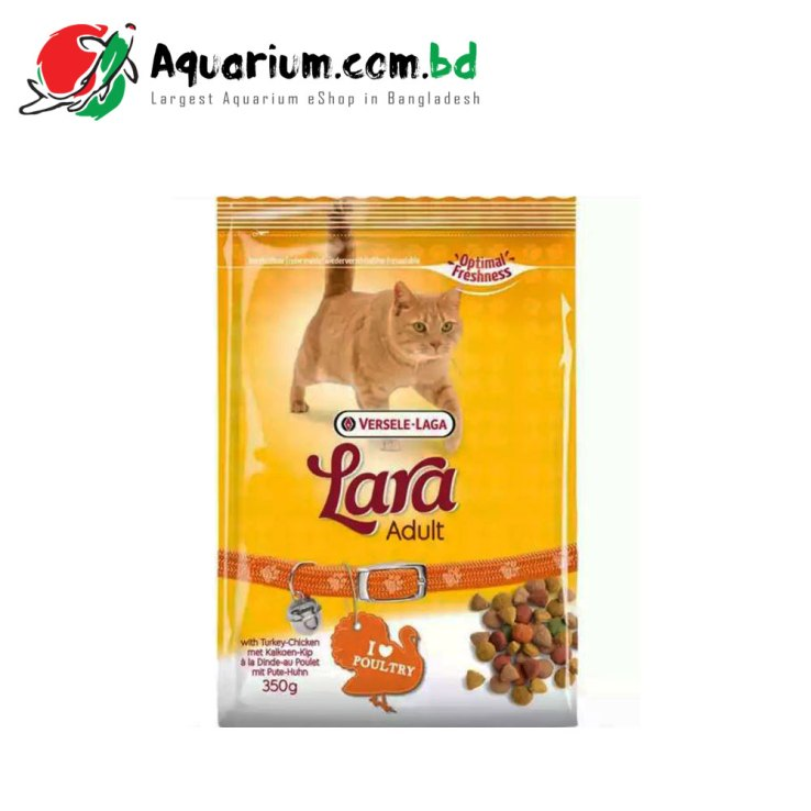 Lara Cat Food Turkey Chicken