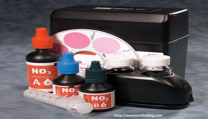 Aquarium Test Kits - How can use for your home aquarium