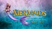 Weeki Wachee Mermaids Return Newport Aquarium Sept. 25