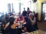 Busboys & Poets, Washington, DC