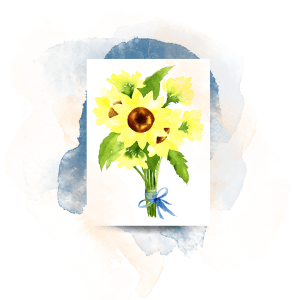 The Beginner's Guide to Watercolor Project