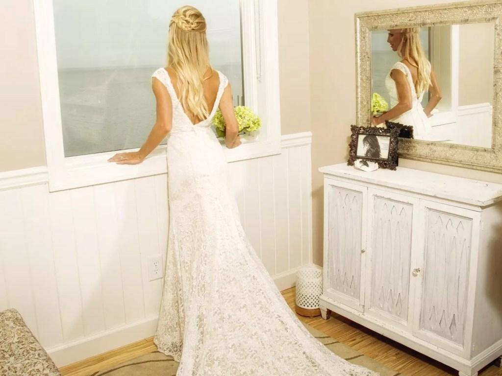 Bridal Pampering at AQUA Spa