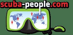 SCUBA PEOPLE