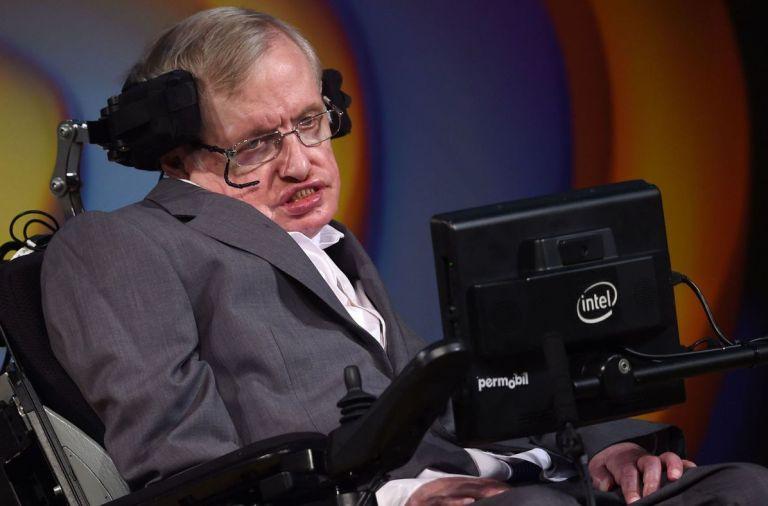 Trista zi în care Hawking a plecat în stele!