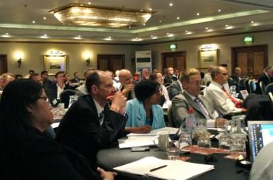 Global Leakage Summit, 13-14 martie 2018, Londra