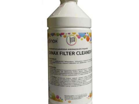 Dinax Filter Cleaner F 1 kg