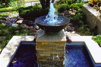 residential & commercial water