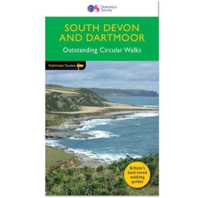 South Devon and Dartmoor