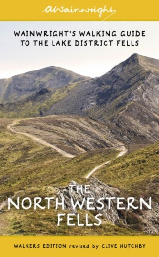 The North Western Fells (Walkers Edition)