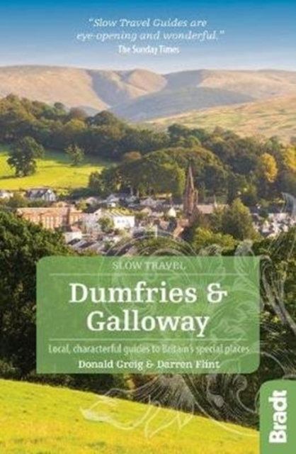 Dumfries and Galloway (Slow Travel)