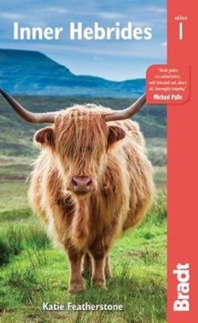 Inner Hebrides : From Skye to Gigha