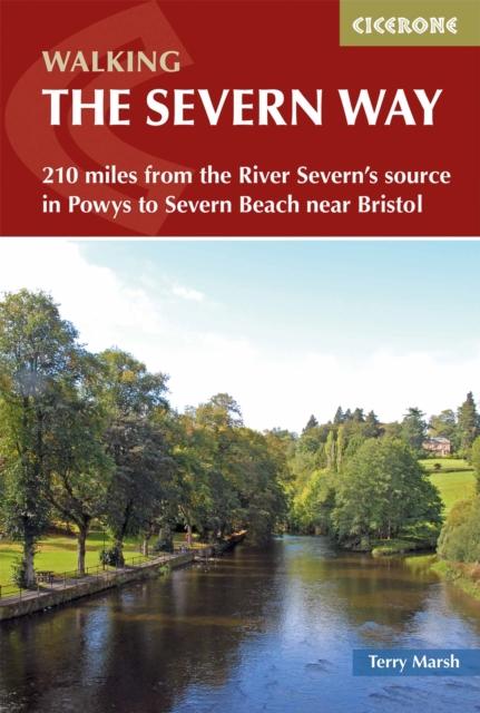 Walking the Severn Way