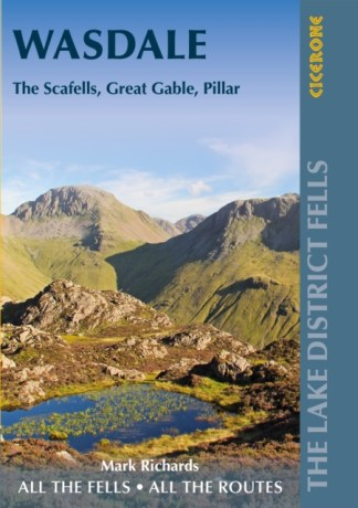 Walking the Lake District Fells - Wasdale
