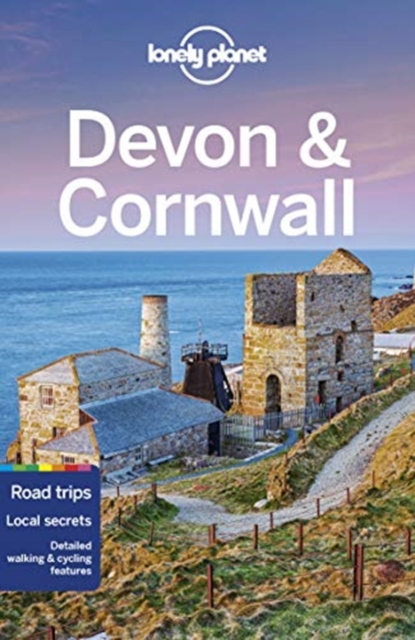 Lonely Planet Devon and Cornwall