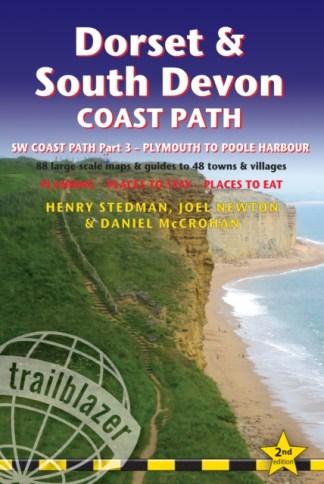 Dorset and South Devon Coast Path